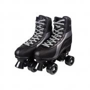 Patins roller preto 38/39 - Fenix RL-01P