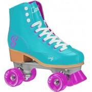Patins Roller Quad Candi Grl Sabina Mint Tamanho 37 - Roller Derby U772MT