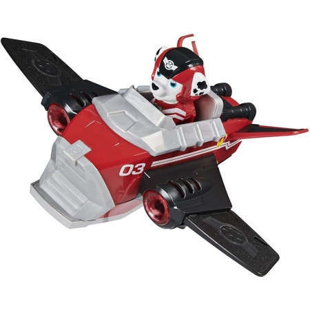 Patrulha Canina Avião de Resgate Marshall - Sunny 2714