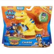 Patrulha Canina Dino Rescue Chase e Tiranossauro Rex - Sunny 2270