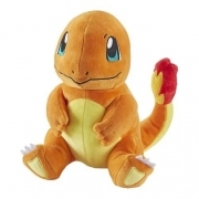 Pelúcia Básica Pokemon Charmander - Sunny 2608