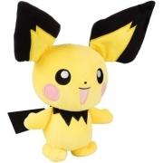 Pelúcia Básica Pokemon Pichu - Sunny 2608