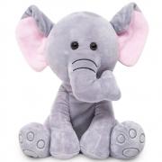 Pelucia Meu Elefantinho 4772 - Buba