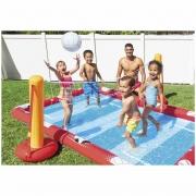 Piscina Playground Multi Esportes - Intex 57147
