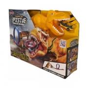 Pista com Carrinho Dinossauro 1 Looping - Toyng 43372