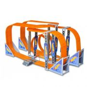 Pista Hot Wheels Track Set Zero Gravity 1300cm BR070 - Multikids