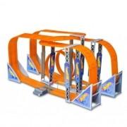 Pista Hot Wheels Track Set Zero Gravity - Multikids BR070
