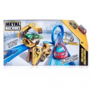 Pista Metal Machines,Construction Destruction - Candide 8703