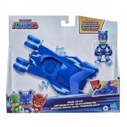 PJ Masks Veículo Deluxe Menino Gato - Hasbro 423882