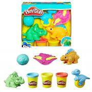 Play Doh Dino Ferramentas E1953 - Hasbro