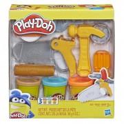 Play Doh Ferramentas Divertidas E3565 - Hasbro