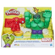 Play Doh Marvel Hulk E1951 - Hasbro