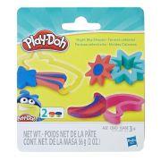 Playdoh Kit Moldes Celestes E1500 - Hasbro