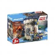 Playmobil Starter Pack Fortaleza dos Cavaleiros de Novelmore - Sunny 2541