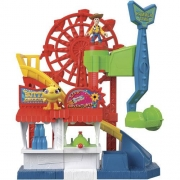 Playset e Fig Imaginext Toy Story 4 GBG66 Fisher-Price
