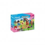 Playset Gift Set Fazenda Dos Cavalos - Sunny 2547