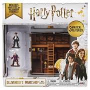 Playset Harry Potter Loja de Varinhas do Olivaras Sunny 2111