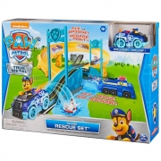 Playset Patrulha Canina Ultimate Fire Recue Chase - Sunny 1495