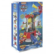 Playset Torre Vigilância Michty Pups Patr. Canina Sunny 1429