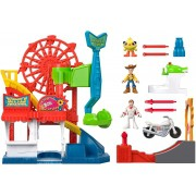 Playset Toy Story 4 Carnival - Mattel GBG66