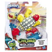 Playskool Chomp Squad Acquarex E1453/E0834 - Hasbro
