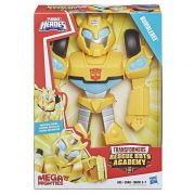 Playskool Transformers Mega Mighties Bumblebee E4173/E4131 - Hasbro