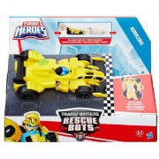Playskool Transformers Rescue Bots Bumblebee B7131/B5582 - Hasbro