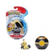Pokémon Clipe Pokebola Mimikyu - Sunny 2606
