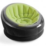 Poltrona Empire Verde - Intex 68581