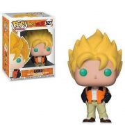 POP! Funko Dragon Ball Z5 Casual Goku 527