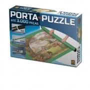 Porta-Puzzle até 3000 Peças - Grow 3604