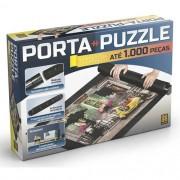 Porta Puzzle Quebra Cabeça Até 1000 Peças - Grow 3466