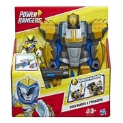 Power Rangers Gold Ranger e Pterazord -  Hasbro E5867