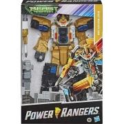 Power Rangers Megazord Amarelo Hasbro E5900