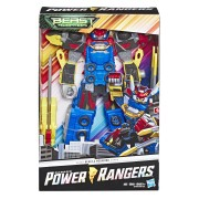 Power Rangers Megazord Red Hasbro E5948/E5900