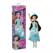 Princesas Boneca Clássica Jasmine - Hasbro E2752