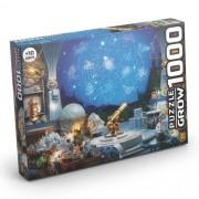 Quebra Cabeça Constelações 1000 Peças - Grow 3743