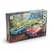 Quebra-Cabeça Vale dos Sonhos 5000 Peças - Grow 03740