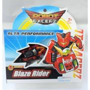 Robot Racerz Blaze Rider Br855 - Multikids