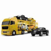 Roma Truck Cegonheira 1321