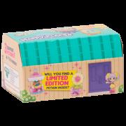 Shopkins Box Casa Surpresa Happy Places 4478 - DTC