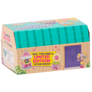 Shopkins Box Casa Surpresa Happy Places - DTC 4478