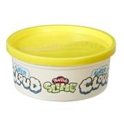 Slime Play-Doh Super Cloud Amarelo - Hasbro E8793/E8817