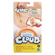 Slime Play-Doh Super Cloud Laranja - Hasbro E8793/E8815