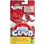 Slime Play-Doh Super Cloud Vermelho - Hasbro E8793/E8818
