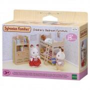 Sylvanian Families Móveis de Quarto de Criança - Epoch 4254