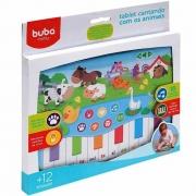 Tablet Cantando Com os Animais 08512 - Buba