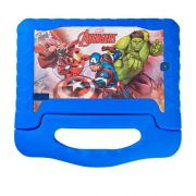 Tablet Disney Avengers  Android 7.0 Plus Tela 7.8GB NB280 -Multilaser