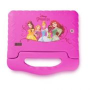 Tablet Princesas Plus 7.0 Quad Core Dual 8GB  NB281 - Multilaser