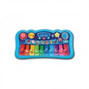 Teclado Magico Compositor Com Luz e Som - Yes Toys 2079